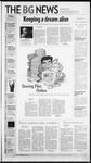 The BG News January 12, 2007