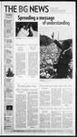 The BG News January 16, 2007