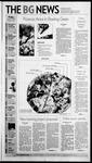 The BG News January 19, 2007
