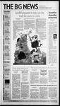 The BG News January 24, 2007