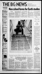 The BG News January 31, 2007