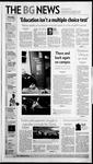 The BG News February 5, 2007