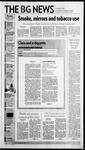 The BG News February 13, 2007