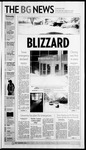 The BG News February 14, 2007