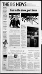 The BG News February 15, 2007
