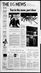 The BG News February 15, 2007