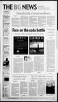 The BG News February 19, 2007