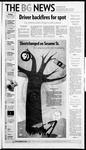 The BG News February 23, 2007