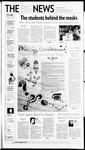 The BG News February 26, 2007