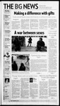 The BG News February 27, 2007