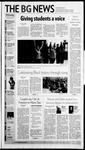 The BG News February 28, 2007