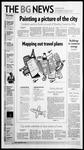 The BG News March 1, 2007