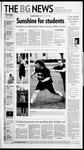 The BG News March 15, 2007