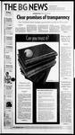 The BG News March 16, 2007