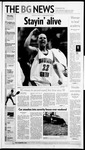 The BG News March 19, 2007