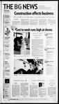 The BG News March 22, 2007