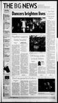 The BG News March 26, 2007