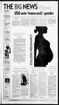 The BG News March 27, 2007