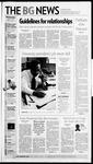 The BG News April 4, 2007