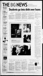 The BG News April 5, 2007