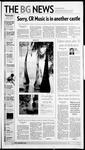 The BG News April 11, 2007