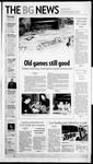 The BG News April 12, 2007