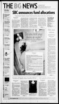 The BG News April 16, 2007