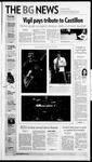 The BG News April 19, 2007