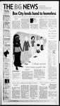 The BG News April 23, 2007