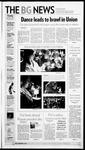 The BG News April 24, 2007