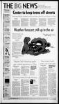 The BG News April 26, 2007