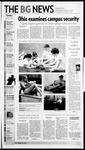 The BG News May 1, 2007