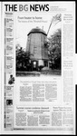 The BG News May 23, 2007
