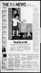 The BG News June 20, 2007