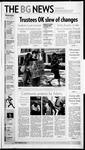 The BG News June 27, 2007