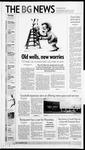 The BG News July 3, 2007
