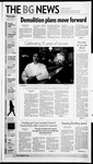 The BG News July 11, 2007