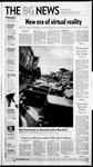 The BG News July 18, 2007