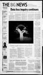 The BG News July 25, 2007