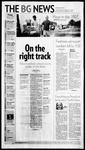 The BG News August 17, 2007
