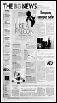 The BG News August 21, 2007