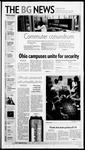 The BG News August 22, 2007