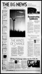 The BG News August 24, 2007