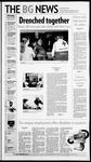 The BG News August 27, 2007