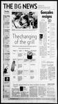 The BG News August 28, 2007