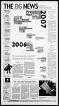 The BG News August 30, 2007