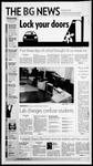 The BG News September 5, 2007