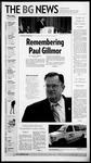 The BG News September 6, 2007