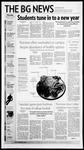The BG News September 10, 2007