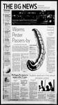 The BG News September 12, 2007